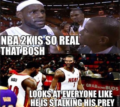 Bosh Meme - lol http weheartokcthunder com nba funny meme lol 4