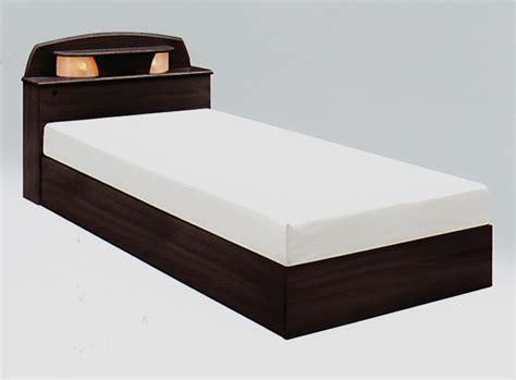 Attractive Simple Bed Frame Design #2: Simple-single-wooden-bed-designs-gekiyasu-kagu-rakuten-global_128146.jpg