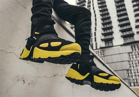 Jaket Nike Thunder Cat Black Limited solefly trunner lx high ao4689 012 sneakerfiles