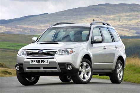 2008 subaru forrester subaru forester 2008 2010 used car review car review