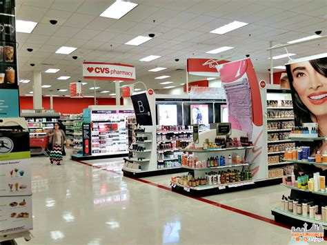 Shops Alert Robinson At Target by Cvs Pharmacy Now Inside Target Stores Nationwide