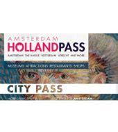 amsterdam museum holland pass kortingskaarten