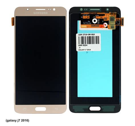 Samsung J1 Sai J7 Lcd Samsung For Galaxy J1 2016 J7 20 End 2 27 2018 3 53 Pm