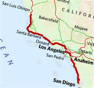 amtrak california route map planes trains and running amtrak service and fares