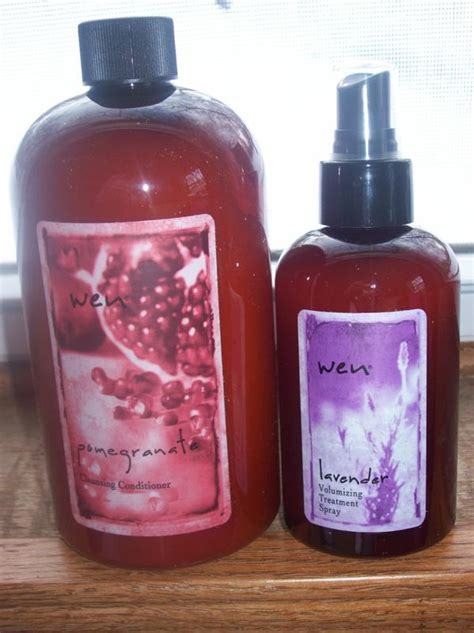 Wen Hair Reviews by Wen Hair Products Review The Nutritionist Reviews
