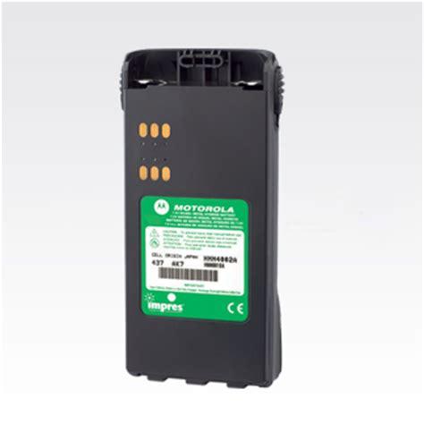 Battery Batre Batrai Evercosscross New hnn4002 motorola solutions australia new zealand