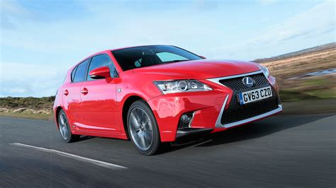 Auto Trader Uk by Used Lexus Ct 200h Cars For Sale On Auto Trader Uk Autos