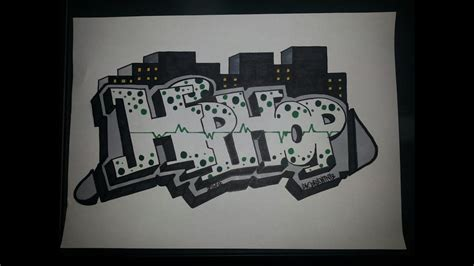 step  step   draw graffiti letters hip hop youtube