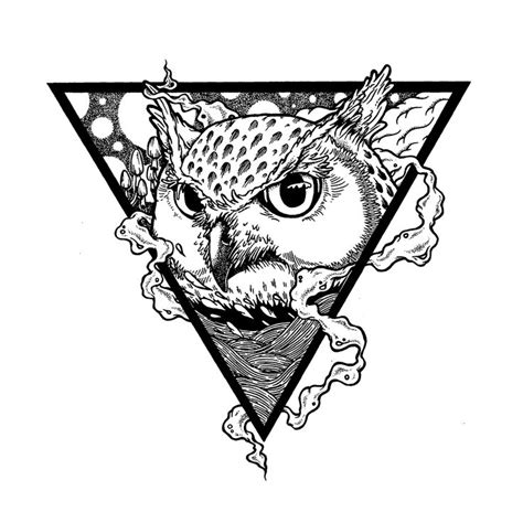flying owl drawing published october 29 2013 at a owls