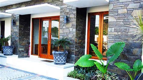 desain dapur pakai batu alam 10 desain teras rumah dengan batu alam terbaru 2016