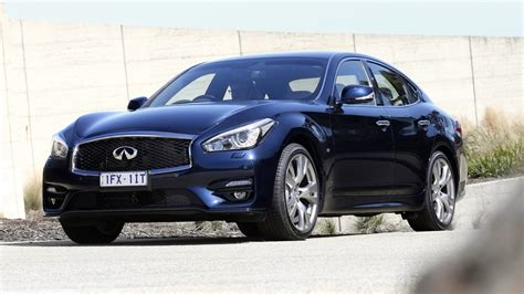 infiniti q70 price 2016 infiniti q70 pricing and specifications photos 1 of 6