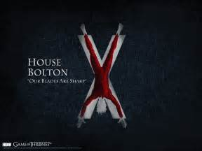 Really Cool Houses house bolton game of thrones wallpapers