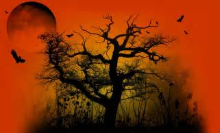 halloween backrounds grab a spooky halloween desktop theme for your computer