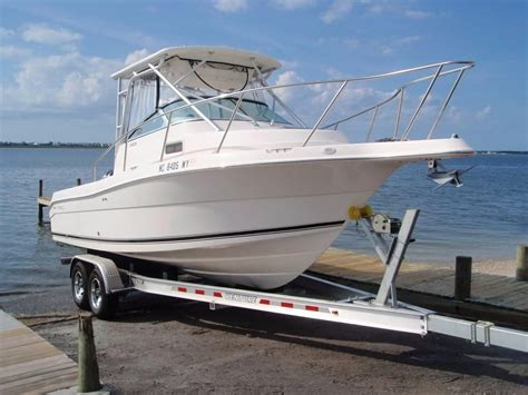 robalo boat dealers in nc 2004 robalo r 235 walk around power boat for sale www
