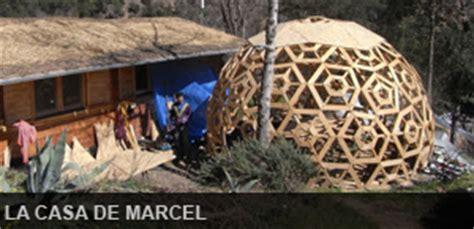 costruire cupola geodetica ws autocostruzione di cupole geodetiche ctrl z arquitectura
