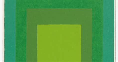 mã bel albers shop josef albers homage to the square 1969 183 sfmoma