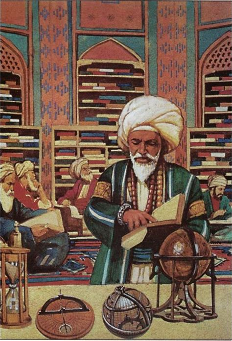 islamic house of wisdom in the muslim empire there were houses of wisdom that scholars could go to to exchange