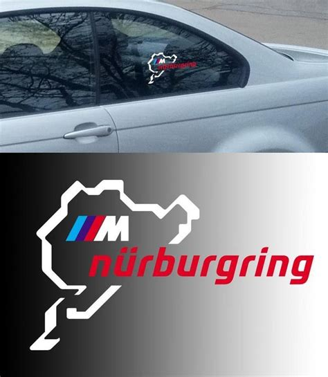 Bmw Perfect Sticker by Three Color Stripe Hood Decal Bmw Motorsport M3 M5 M6 X5
