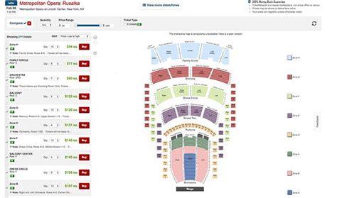 entradas para la opera entradas para la 211 pera de nueva york mola viajar