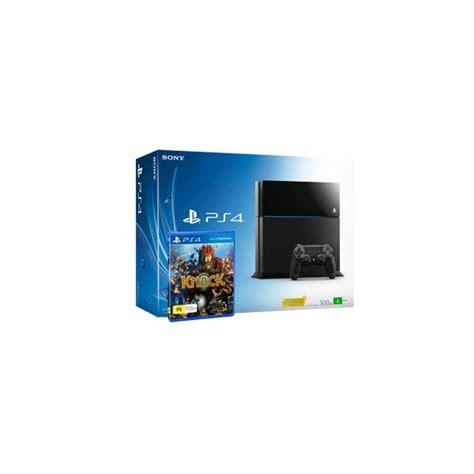 ps4 console prezzi console playstation 4 ps4 knack in vendita prezzo