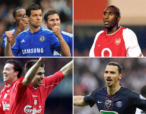 epl history the best free transfers in premier league history sport