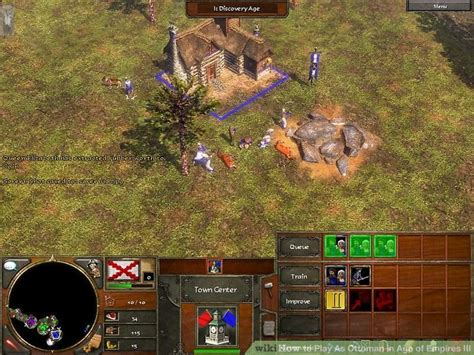 age of empires ottomans how to play as ottoman in age of empires iii with pictures