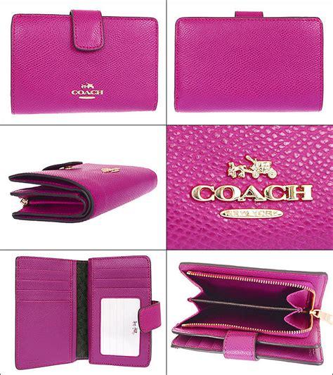 Wallet Import Hongkong Luyida Limited 1 import collection rakuten global market coach coach