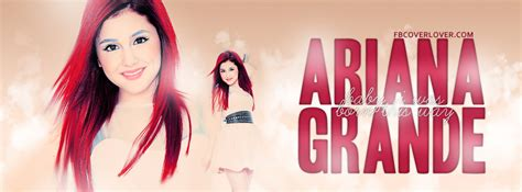 ariana grande biography timeline ariana grande 2 facebook cover fbcoverlover com