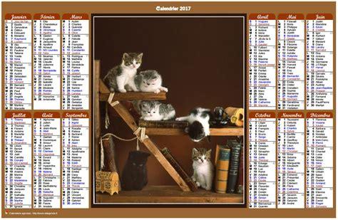 Calendrier Annuel 2010 Calendrier 2017 Annuel De Style Calendrier Des Postes Avec