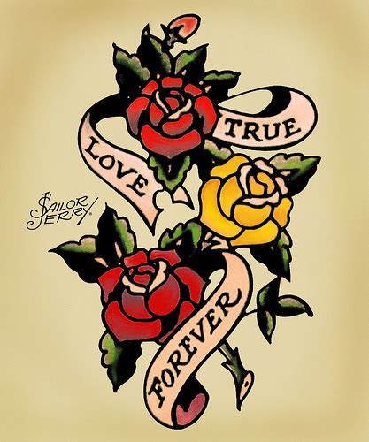 sailor jerry rose tattoo 301 moved permanently