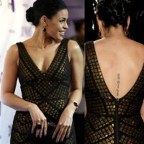 tattoo by jordin sparks official music video spine tattoos archives pretty designs