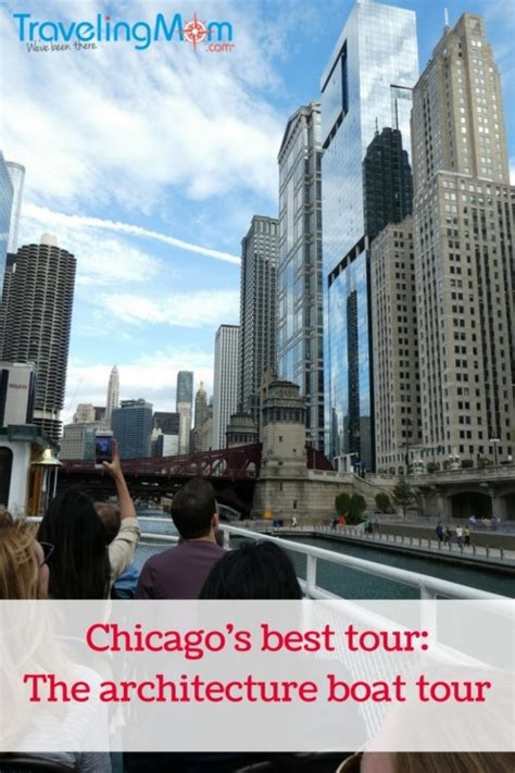 chicago family boat tours chicago architecture foundation boat tour travelingmom