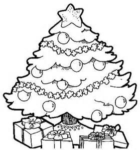 193 rboles de navidad para imprimir y colorear colorear