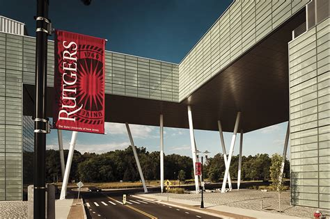 Of New Brunswick Mba Ranking by Rutgers Business School New Brunswick