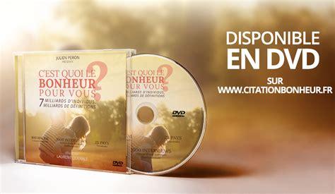 format dvd c est quoi le documentaire c est quoi le bonheur pour vous est