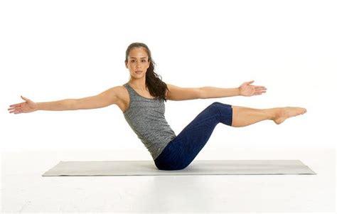boat pose injury 8 yoga poses for injury free running