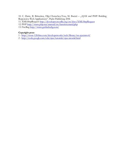javascript xmlhttprequest pattern javascript ajax tutorial