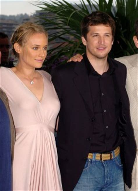 guillaume canet diane kruger mariage guillaume canet et diane kruger mariage de stars