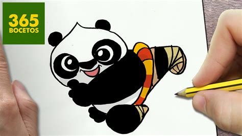 imagenes de kung fu panda cuando era bebe imagenes de pandas kawaii para dibujar