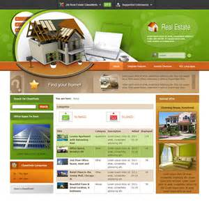 joomla classifieds template classified joomla website templates themes free
