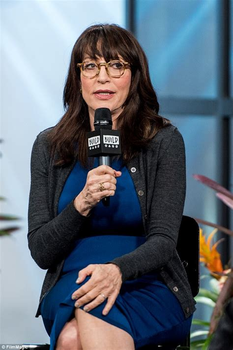 Katey Sagal Has A Baby Via Surrogate by Katey Sagal Out After Talking About Stillbirth On The View