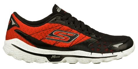 Sepatu Skechers Glow In The skechers gorun 3 review believe in the run