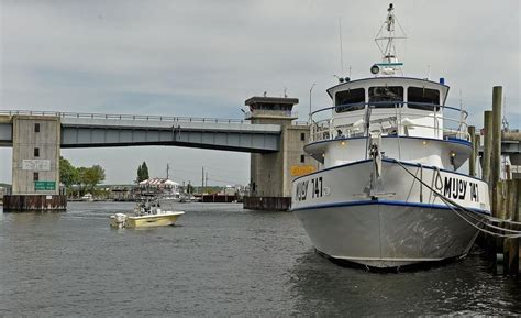 mijoy boat the day operations to be restored to niantic river