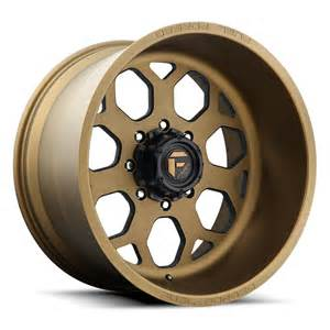 Fuel Forged Truck Wheels Fuel Road Ff14 Forged Wheel