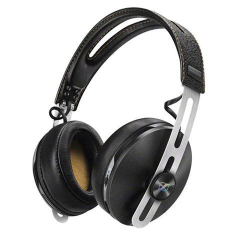 Headphone Bluetooth Sennheiser sennheiser momentum 2 bluetooth ear wireless 506250 b h