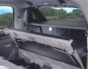 Chevrolet Avalanche Midgate Truck Trunks Texags