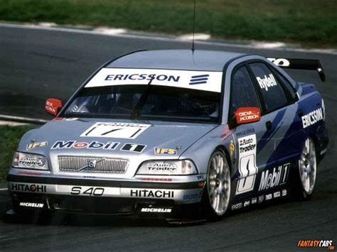 volvo racing volvo s40 race version photos volvo s40 race version