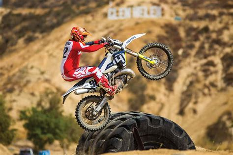 motocross race fuel mxa motocross race test 2018 fuel injected husqvarna