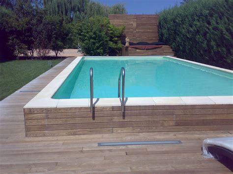 gazebo dolce vita nos photos piscine laghetto hors sol gard al 232 s