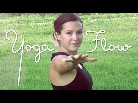 You Detox With Adriene by Flow 20 Minute Vinyasa Sequence With Adriene